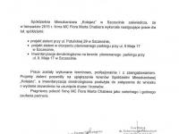 Projekt i inwentaryzacja zieleni Szczecin